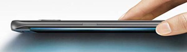 Ajustes nuevos Samsung S8