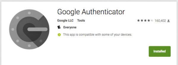 Google autenticados