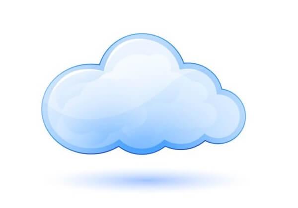 Guardar cosas en nube