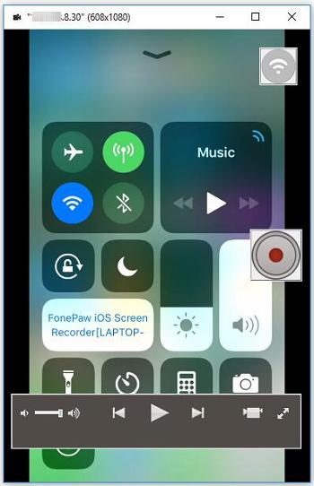 habilitar duplicación iOS