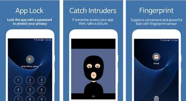 protege人con smart applock