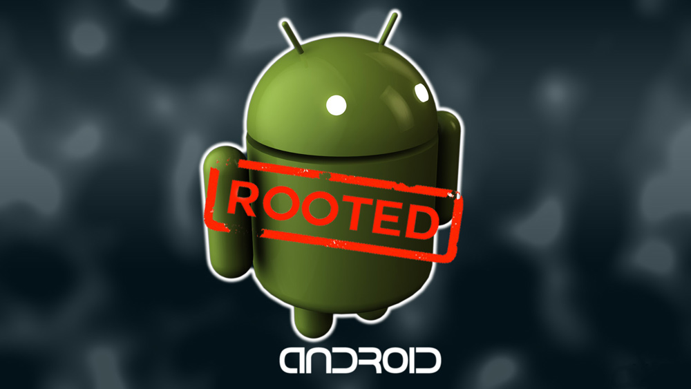 Rootear Android Móvil